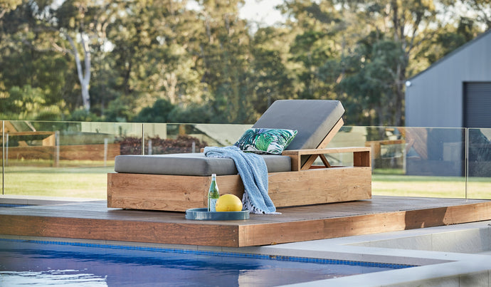 Is Reclaimed Teak A Good Material For Outdoor Furniture?