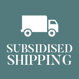 Subsidised Shipping
