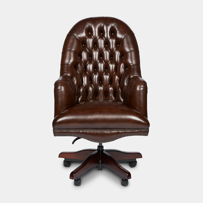 Chesterfield-Leather-Presidents-Swivel-Office-Chair-r1