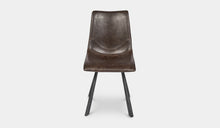 Load image into Gallery viewer, Dining-Chair-Bayview-Chocolate-r5