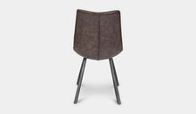 Load image into Gallery viewer, Dining-Chair-Bayview-Chocolate-r6