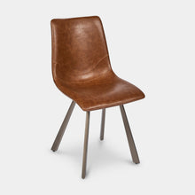 Load image into Gallery viewer, Dining-Chair-Bayview-Rust-r1