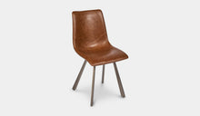 Load image into Gallery viewer, Dining-Chair-Bayview-Rust-r3