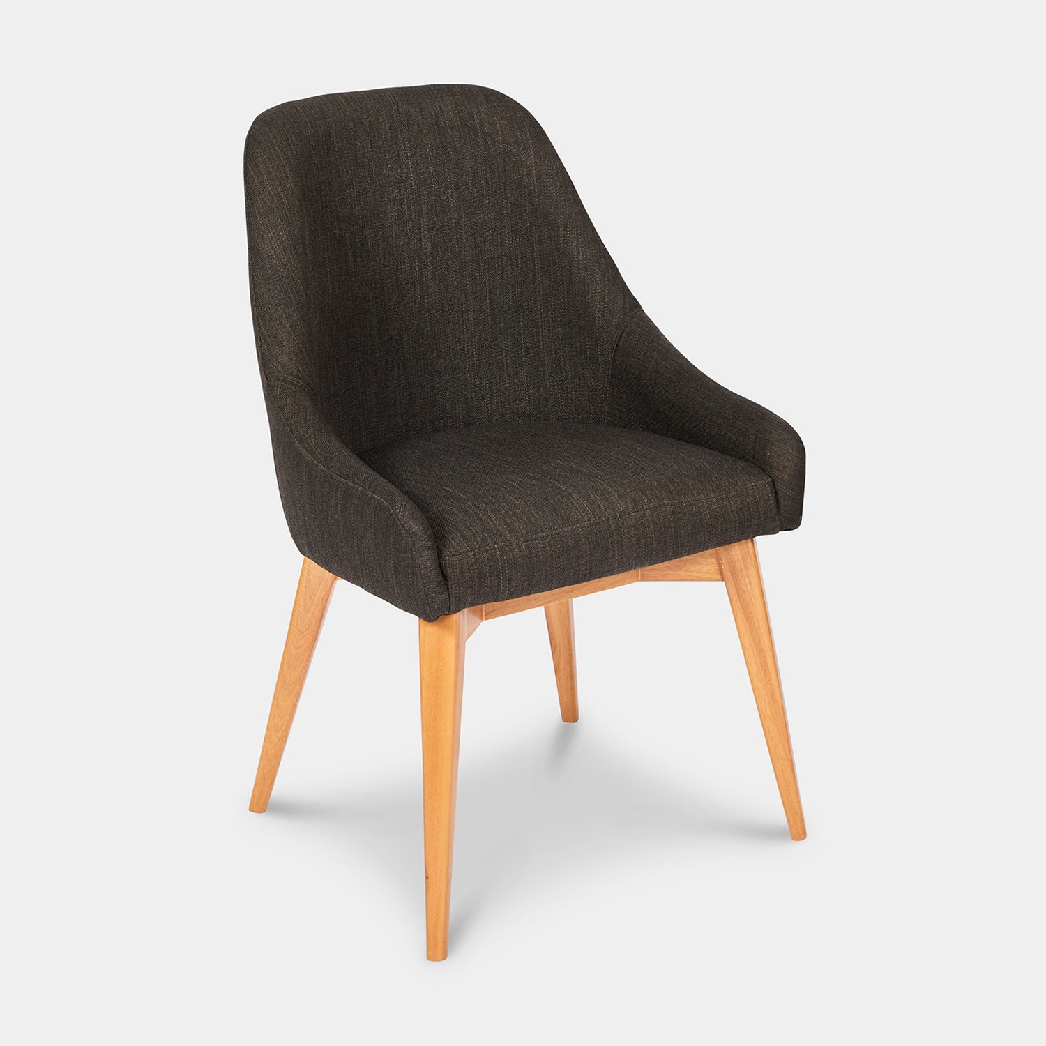 Dining-Chair-Black-Fabric-Collaroy-r1