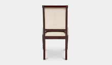 Load image into Gallery viewer, Dining-Chair-Mahogany-Crystal-r6