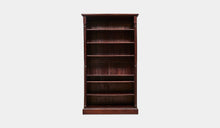 Load image into Gallery viewer, Everingham-Open-Bookcase-Mahogany-r3