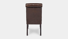 Load image into Gallery viewer, Leather-indoor-dining-Chair-Erica-r7