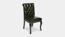 Load image into Gallery viewer, Leather-indoor-dining-Chair-Erica-r8
