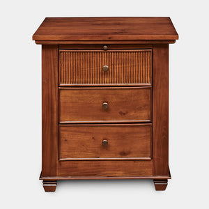 Mahogany-3Drawer-Bedside-Table-Chelmsford-r1