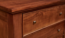 Load image into Gallery viewer, Mahogany-4Drawer-Tallboy-Chelmsford-r5