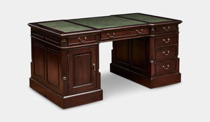 Mahogany-Desk-TeaBrown-Green-Leather-Everingham-160-r6