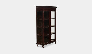 Mahogany-Display-Cabinet-crystal-r4
