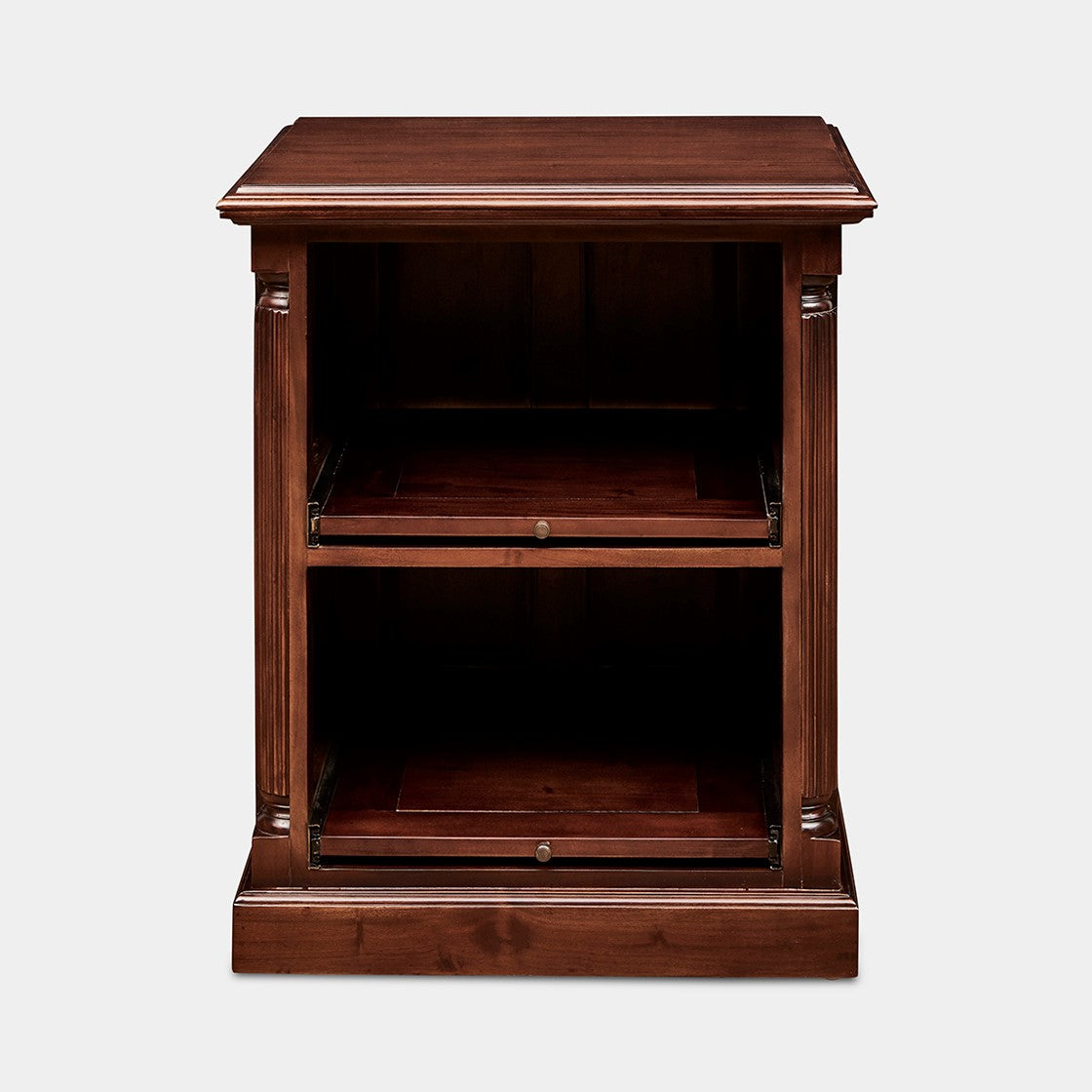 Mahogany-Pullout-Cabinet-everingham-r1