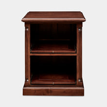 Load image into Gallery viewer, Mahogany-Pullout-Cabinet-everingham-r1