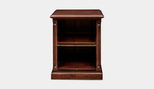 Load image into Gallery viewer, Mahogany-Pullout-Cabinet-everingham-r2