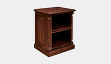 Load image into Gallery viewer, Mahogany-Pullout-Cabinet-everingham-r3