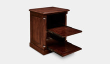 Load image into Gallery viewer, Mahogany-Pullout-Cabinet-everingham-r4