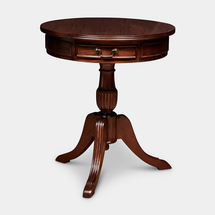 Mahogany-Round-Side-Table-Barrington-r1