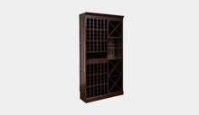 Load image into Gallery viewer, Mahogany-Wine-Rack-Everingham-r7