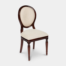 Load image into Gallery viewer, Mahogany-dining-Chair-Cristina-r1