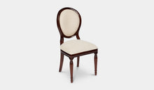 Load image into Gallery viewer, Mahogany-dining-Chair-Cristina-r2