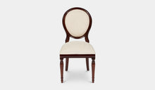 Load image into Gallery viewer, Mahogany-dining-Chair-Cristina-r3