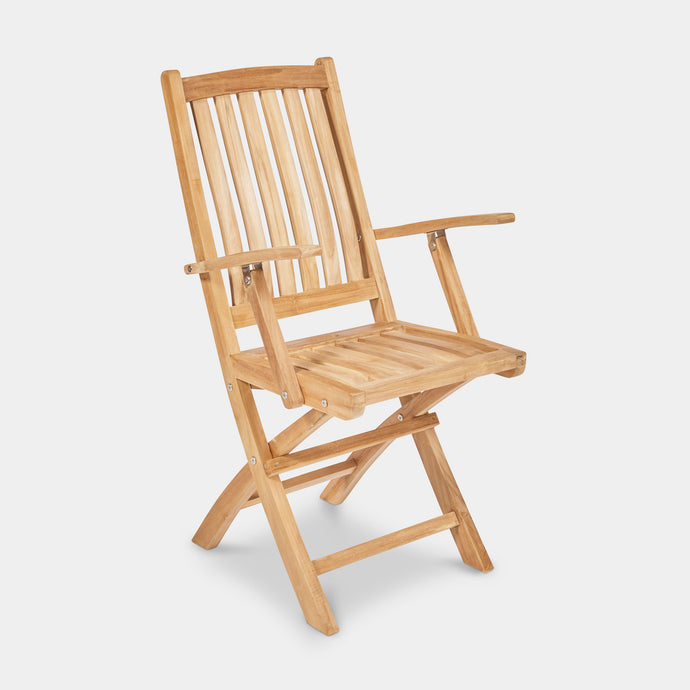 Outdoor-Teak-Dining-Chair-WithArms-Hawkesbury-r1