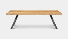 Load image into Gallery viewer, Reclaimed-Teak-Outdoor-dining-table-240cm-r7