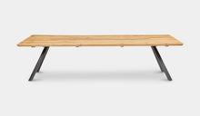 Load image into Gallery viewer, Reclaimed-Teak-Outdoor-dining-table-3m-Miami-r7