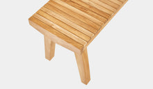 Load image into Gallery viewer, Small-Teak-outdoor-Setting-Rhodes-r4