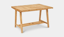 Load image into Gallery viewer, Small-Teak-outdoor-Table-Rhodes-r2