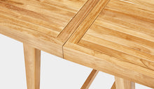 Load image into Gallery viewer, Small-Teak-outdoor-Table-Rhodes-r3