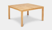 Load image into Gallery viewer, Square-Teak-Table-r2