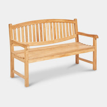 Load image into Gallery viewer, Teak-Bench-Sydney-Lion150-r1