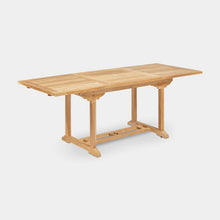 Load image into Gallery viewer, Teak-Extending-Table-r1