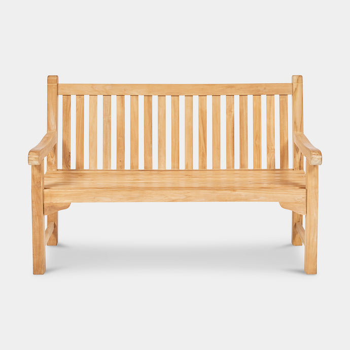 Teak-Outdoor-Bench-Classic-150-r1