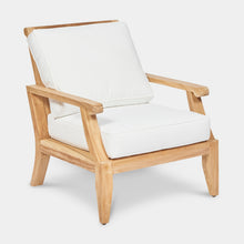Load image into Gallery viewer, Teak-Outdoor-Lounge-Juliet-1Seater-r1