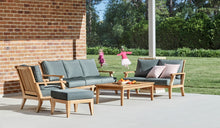 Load image into Gallery viewer, Teak-Outdoor-Lounge-Juliet-3Seater-r2