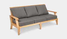 Load image into Gallery viewer, Teak-Outdoor-Lounge-Juliet-3Seater-r7