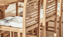 Load image into Gallery viewer, Teak-Outdoor-dining-side-chair-Blaxland-r4