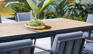 Teak-aluminium-outdoor-dining-Kai9pc-r5