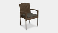 Load image into Gallery viewer, Wicker-Outdoor-Chair-Kubu-Bates-Arms-r2