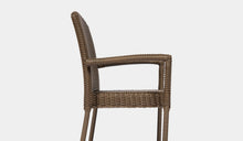 Load image into Gallery viewer, Wicker-Outdoor-Chair-Kubu-Bates-Arms-r5