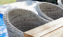 Load image into Gallery viewer, large-teak-table-wicker-crosstiekubu-r8