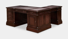 Load image into Gallery viewer, mahogany-desk-with-return-everingham-r6