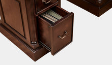 Load image into Gallery viewer, mahogany-desk-with-return-everingham-r9