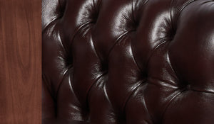 President's Chesterfield Office Chair