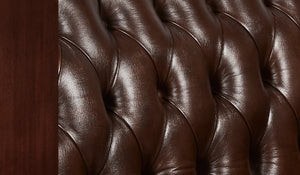 Inna Chesterfield Footstool