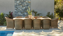 Load image into Gallery viewer, reclaimed-teak-outdoor-11-piece-setting-kubu1