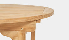 Load image into Gallery viewer, teak-outdoor-furniture-oval-table-blaxland-r8